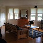 Sitting area - Butterwick Suite