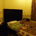 room in baba haveli
