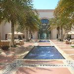 Courtyard Al Husn