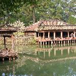 Mausoleo Tu-duc