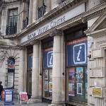 Victoria Station Travel Information Centre Image