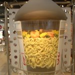 Cup Noodle Mueseum in Osaka, Ikeda
