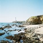 Pigeon Point Lighthouse Just 20 miles north of Santa Cruz 2nd tallest lighthouse on the west c