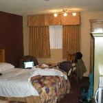 Foto de Aspen Inn & Suites