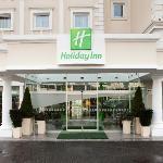 Photo de Holiday Inn Istanbul City