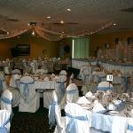 Wilds Banquet room