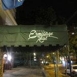 Foto de Ermitage Hotel