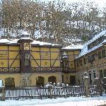 Sehenswert das Leonardi-Museum