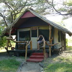 Photo of Lake Natron Tented Camp