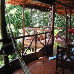 Cabin La Vainilla