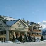 Park Place Lodge Hotel Fernie