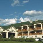 Park Place Lodge Hotel Fernie