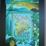 Kona coffee - The best you can get... IF you can afford it!!!