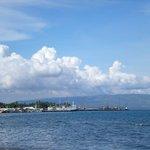 Dumaguete City Pier