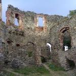The Soimos Fortress