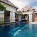 Deluxe Villa - 2 Bedrooms