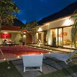 Premium Villa - 2 Bedrooms