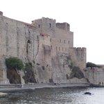 The Royal Castle (Chateau Royal)