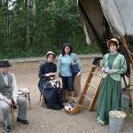 Fort Edmonton Park Photo