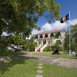Sunbury House Barbados