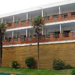 Habitaciones exterior