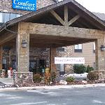 Blue Ridge Lodge Blue Ridge, Georgia