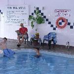 The Griz Inn - Indoor Pool