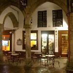 entre Porta Faxeira & Porta Santa, PORTaMIGA