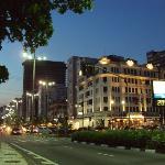 Foto de Ville Atlantico Hotel