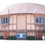 Photo of Old Globe Theatre