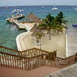 Photo de Casa del Mar Cozumel Hotel & Dive Resort