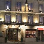 Photo of Hotel Royal Saint-Honore