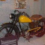 Fairmount Historical Museum