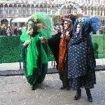 Carnevale in Piazza 2010