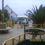 Complejo Turistico Dunamar Foto