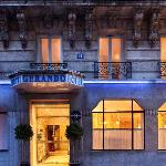 Foto de Hotel Gerando