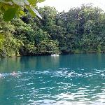 Blue Lagoon (port antonio)