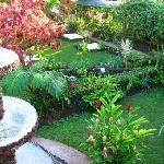 Tapanti Media Gardens