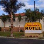 Polynesian Motel