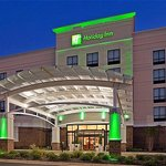Welcome to the Holiday Inn Birmingham - Homewood