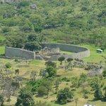 Great Zimbabwe Photo