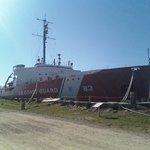 Foto de Icebreaker Mackinaw Maritime Museum Inc.