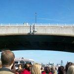 London - Waterloo Bridge