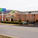 Holiday Inn Express Hotel Brentwood Nashville TN USA