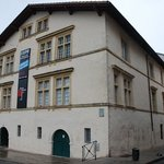 Basque Museum (Musee Basque)