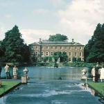 Royal Botanic Gardens, Kew Garden, London