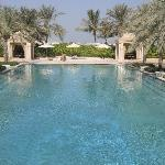 Fotografia lokality Residence & Spa at One&Only Royal Mirage Dubai