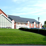 Photo de Quality Hotel And Leisure Centre