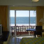 Foto de Aguamarina Hotel