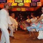 Bailes Típicos de la Región